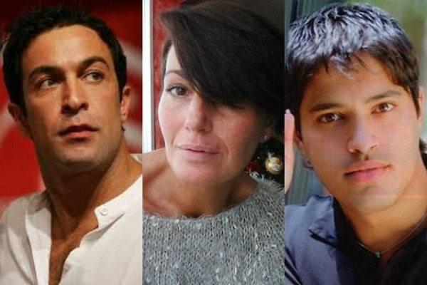 """""""Cristina zoccola. E basta con Taricone, che si è tro. mba. to un..."""": orrore vip contro i due ex concorrenti del Gf"""