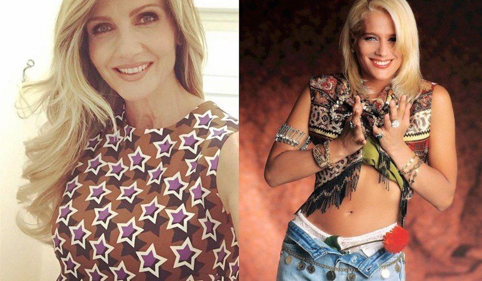 """""""Lorella Cuccarini non accetta le critiche e si guarda allo specchio"""", Heather Parisi torna all'attacco"""