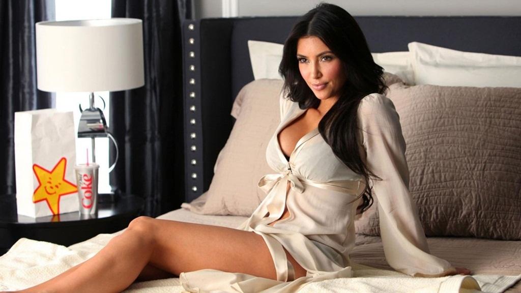 Kim Kardashian dal guru...per superare lo shock della rapina