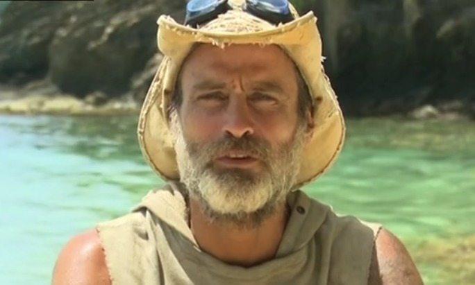 Isola, Raz Degan choc: