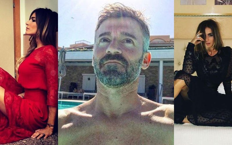 """Eleonora Pedron: """"Io non c'entro con l'addio tra Max Biaggi e Bianca Atzei"""""""