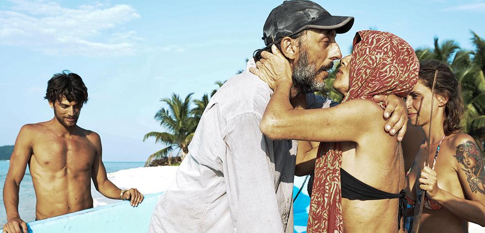 Massimo Ceccherini abbandona l'Isola dei Famosi: guarda il triste addio…