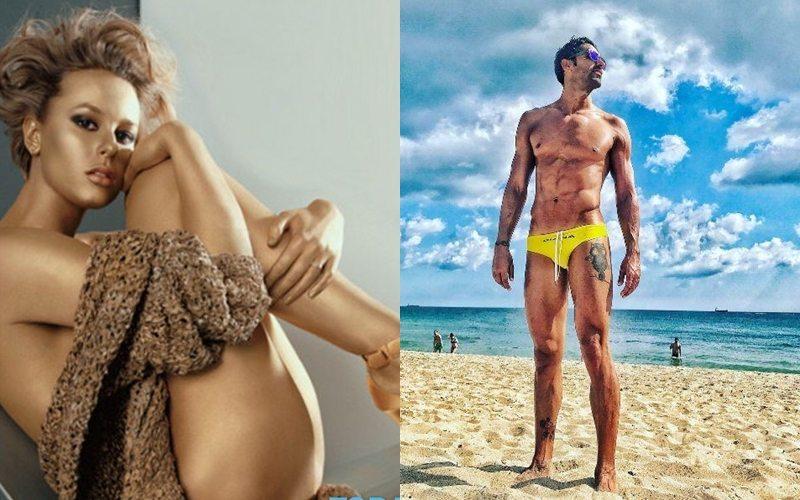 Federica Pellegrini- Filippo Magnini: stessa spiaggia, ma... separati sui social