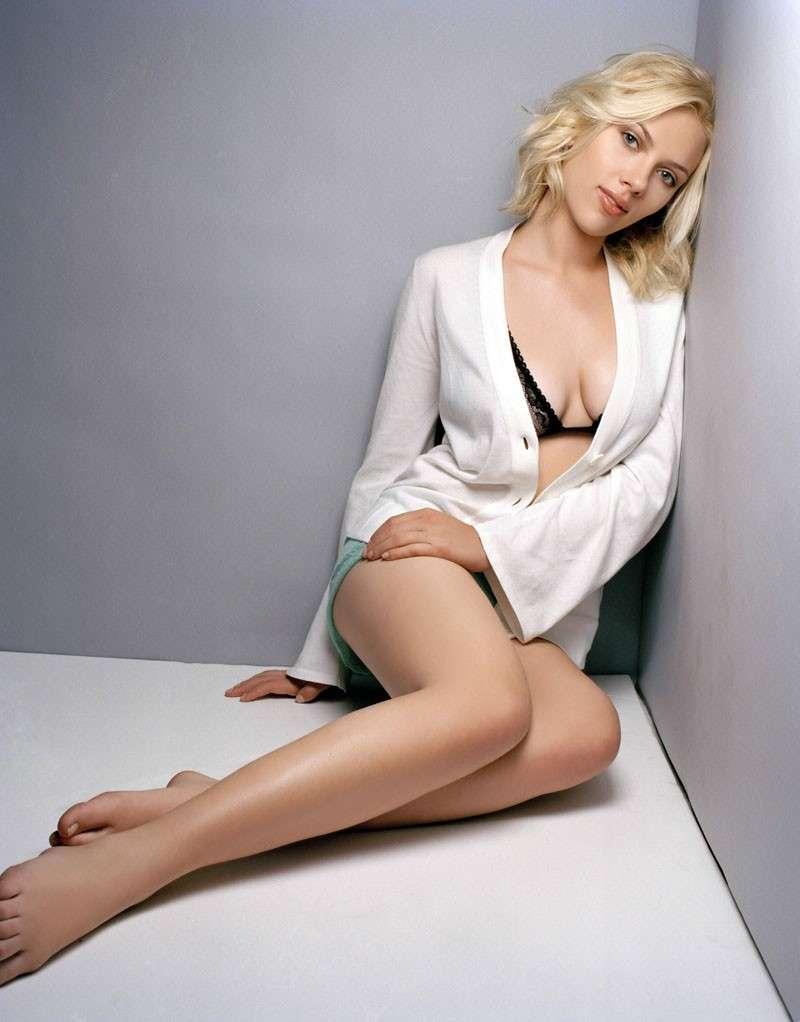 Scarlett Johansson-Romain Dauriac, divorzio e battaglia legale per la figlia