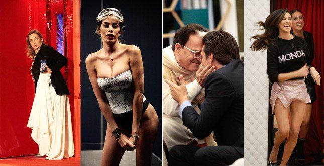 Ilary Blasi, Cristiano Malgioglio, i fratelli Rodriguez: ecco quanto guadagnano i protagonisti del Grande Fratello Vip