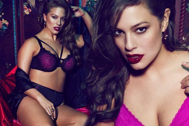 """La modella oversize alle ragazze cu. rvy: """"Non vergognatevi del vostro corpo"""""""