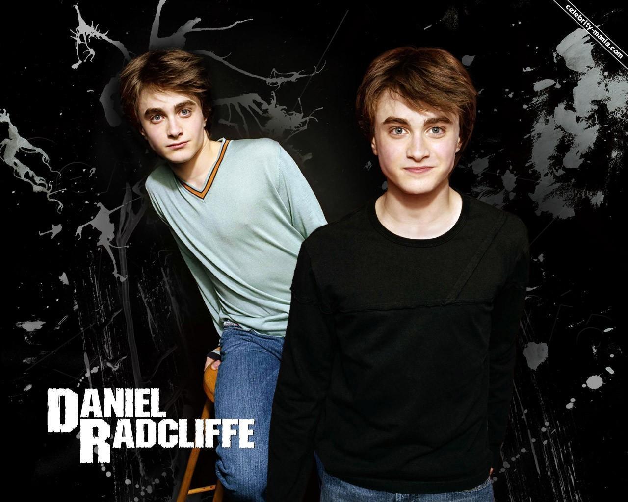 Harry Potter si sposa? Fiori d?arancio per Daniel Radcliffe e Erin Darke