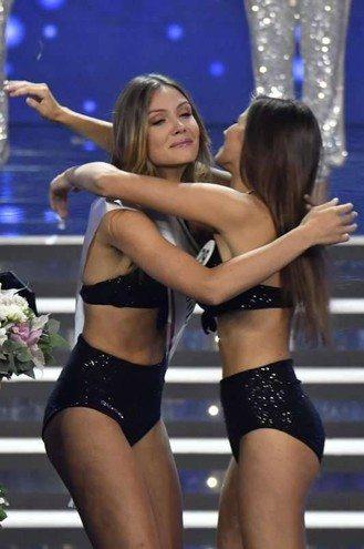 """Miss Italia, Alice Rachele: """"Vengo da un micropaese, ora stravolgerò la mia vita"""""""
