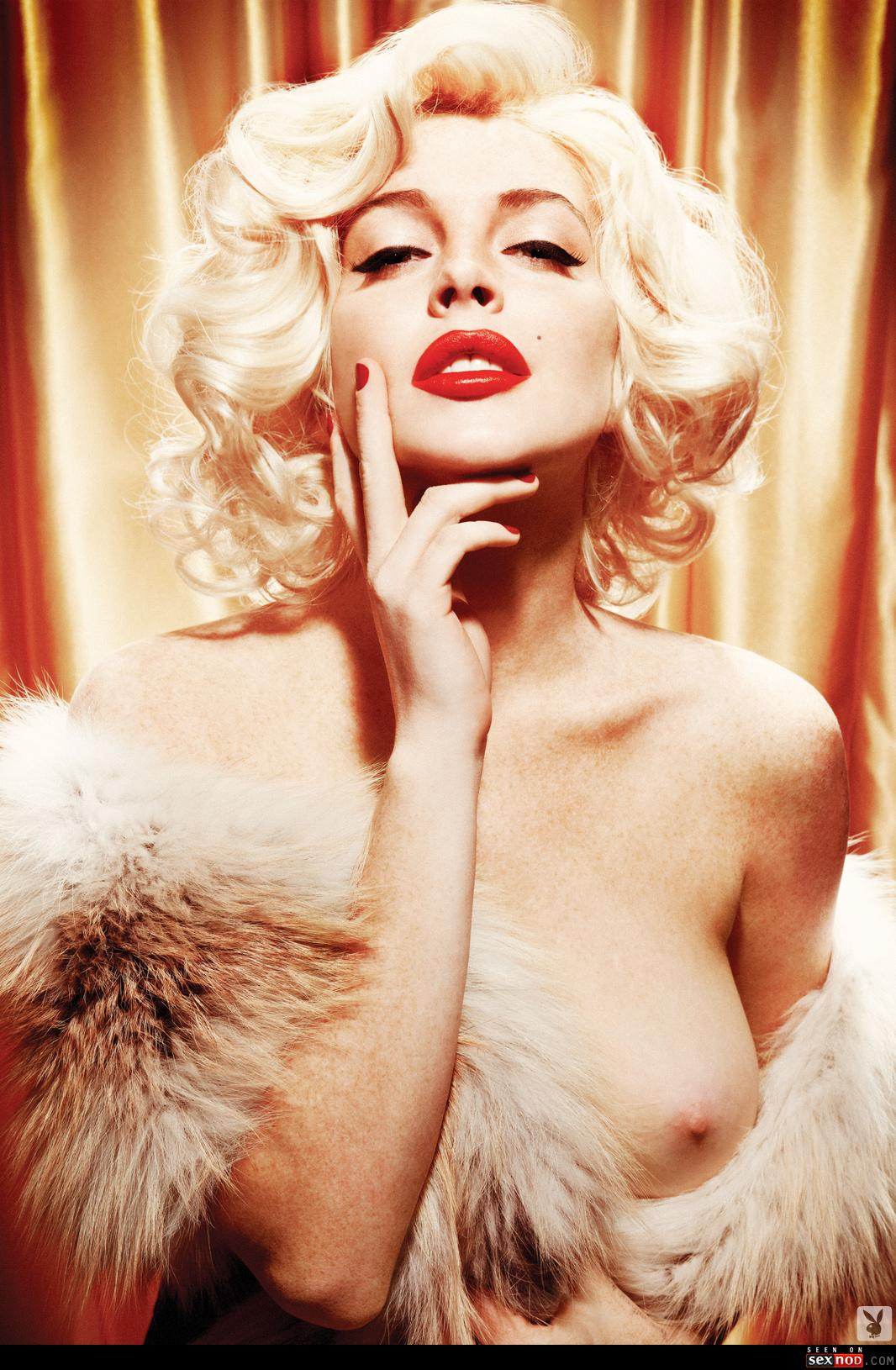 Marilyn Monroe col pancino, le foto inedite dell'attrice incinta: ecco chi era il padre