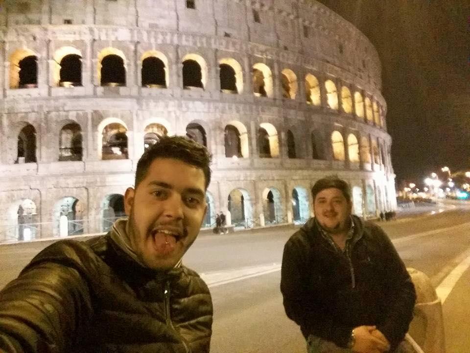 Emanuele, fermati due fratelli.