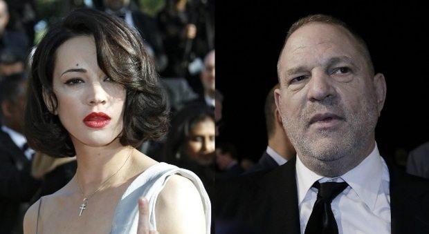 «Asia Argento teme per la propria vita». Molestie, il papà regista ?Dario a Domenica In: ecco di chi ha paura