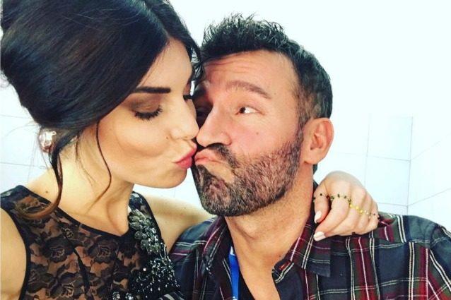 """Bianca Atzei e Max Biaggi si sono lasciati. La cantante: """"Ha deciso lui, io non so perché"""""""