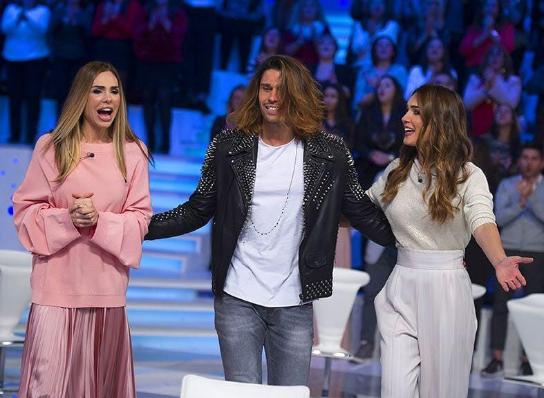 """Luca Onestini a """"Verissimo"""" si scaglia contro l'ex Soleil: """"Ecco perché mi ha lasciato così"""""""