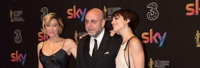 David di Donatello: Virzì miglior film, pioggia di premi per «Indivisibili»