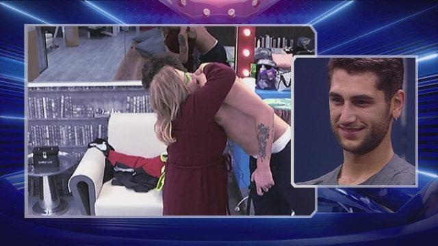 """""""Grande Fratello Vip"""", a lasciare la Casa è Simona Izzo"""