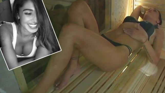 """""""Grande Fratello Vip"""", dopo la sauna di Cecilia arriva Belen"""