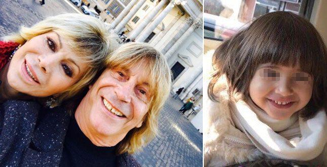 Carmen Russo e Enzo Paolo Turchi, il compleanno per la figlia Maria è tenerissimo