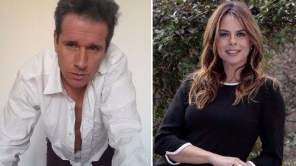 Marco Bellavia duro attacco a Paola Perego: