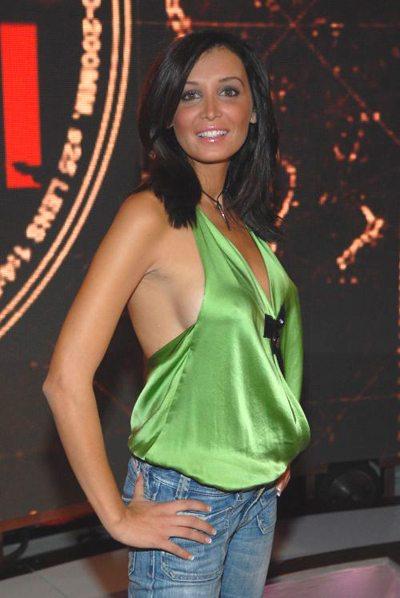 Alessandra Pierelli:
