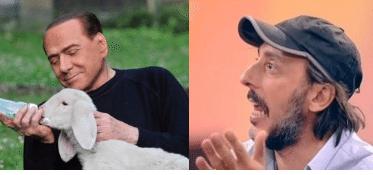 """Ceccherini su Berlusconi con le agnelline adottate: """"Le adotta e poi le mette a pec..."""""""