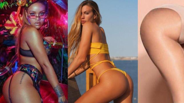 Dalla Kardashian a Taylor Mega, pose hot per fare pubblicità