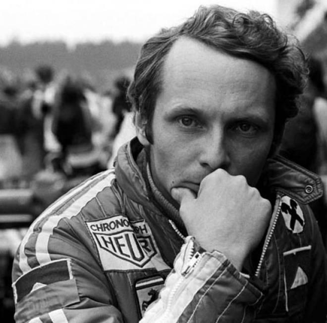 Niki Lauda è morto: la leggenda della Formula Uno aveva 70 anni
