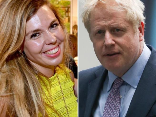 Londra, Boris Johnson litiga con la compagna: i vicini chiamano la polizia
