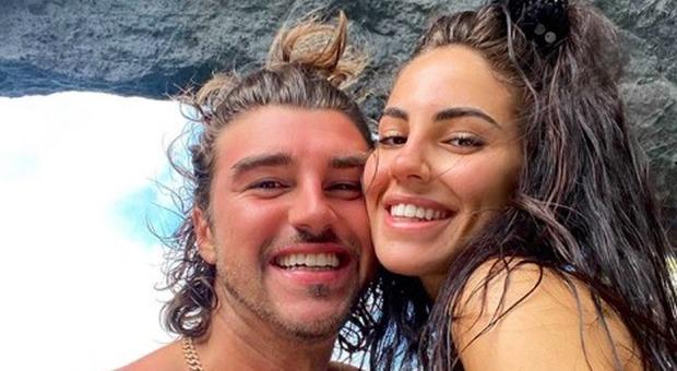 «Andrea Damante e Giulia De Lellis si sono lasciati di nuovo»: l'indiscrezione a sorpresa