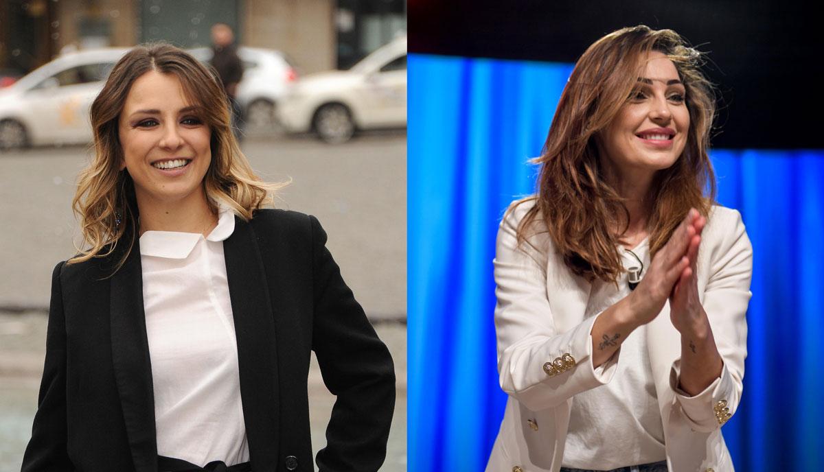'Chi è Anna Tatangelo?', gaffe di Myriam Catania al GF Vip: come ha definito la cantante