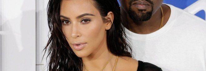 """Kim Kardashian e il sequestro a Parigi: """"Temevo davvero che"""