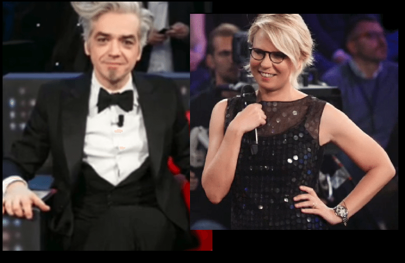 Morgan, Mediaset lo querela e Maria De Filippi ribatte