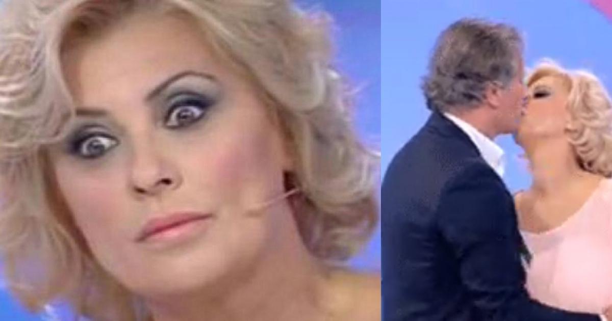 il marito di Tina Cipollari, fuori da Detto Fatto, il retroscena: «Caterina Balivo non lo vuole..