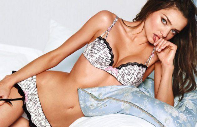 Miranda Kerr, regalo in gioielli da 8 milioni di dollari. Ma li restituisce: ecco perché