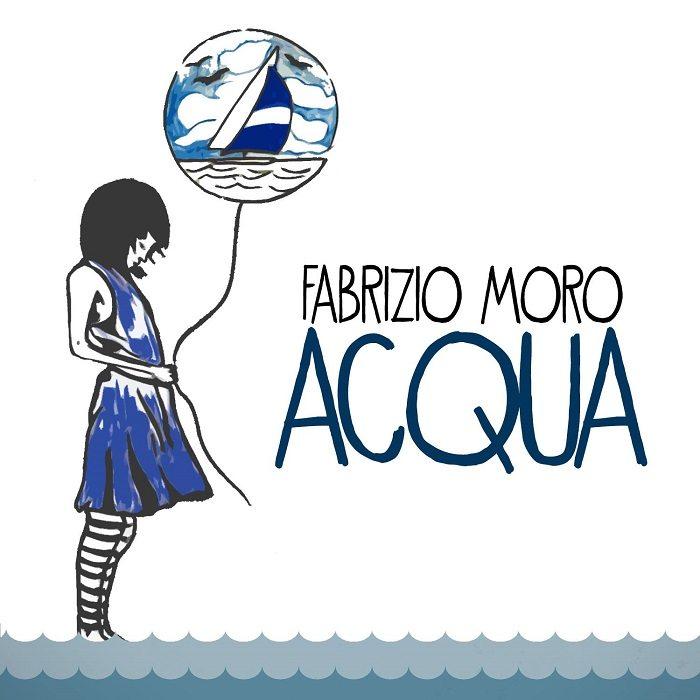 Fabrizio Moro - ACQUA