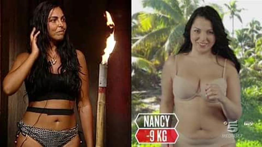 Isola, Eva Grimaldi ruba il riso: ma Nancy e Malena la scoprono