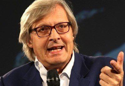 Vittorio Sgarbi: