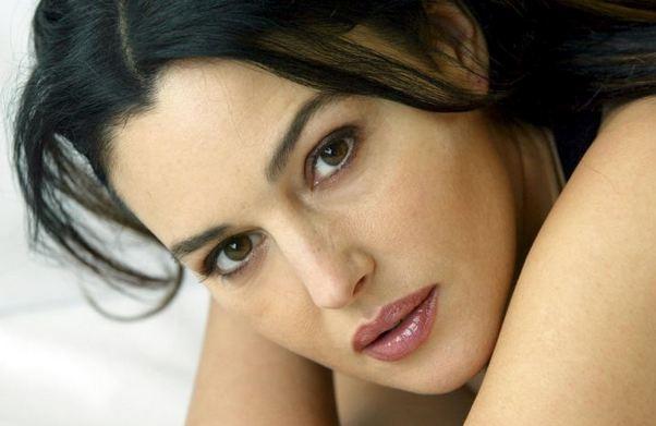 """Monica Bellucci: """"Sarò la madrina a Cannes, è un grande onore"""""""