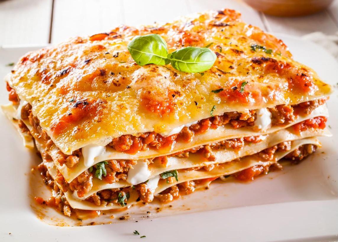 Cucinare delle ottime Lasagne, vari tipi di cucina