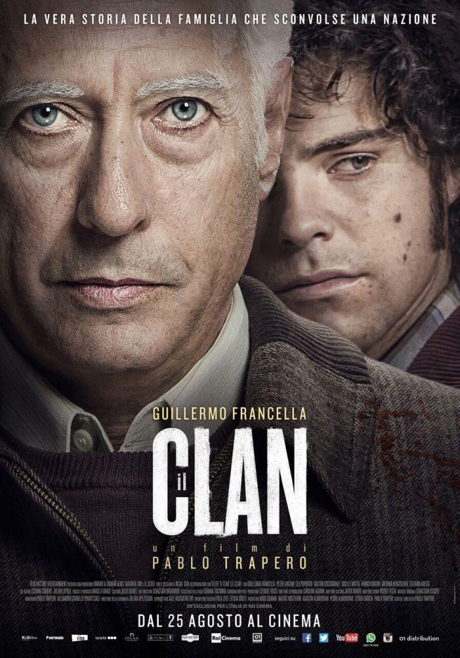 Il Clan (P. Trapero, 2015)