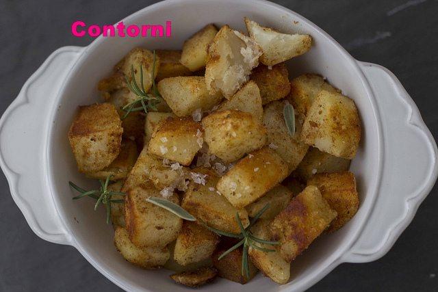Carote con insalata belga