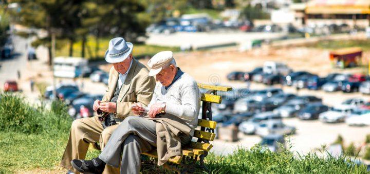La pensione media ha registrato un aumento del 3,8% durante lo scorso anno, arrivando ad un valore medio mensile di 12.167 leke rispetto ai 11.714 leke di media del 2016.