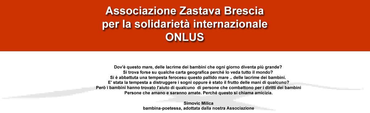 Associazione Zastava Brescia